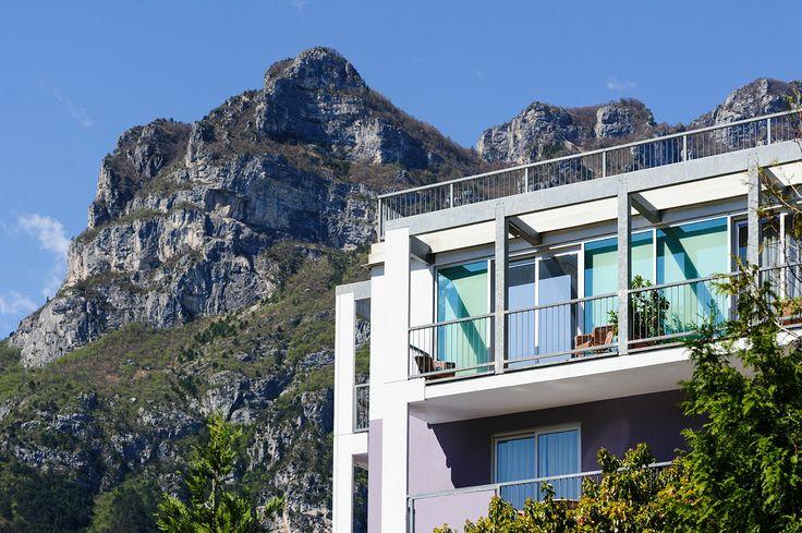 Ambassador Suite Hotel @ Riva del Garda ( Trento )