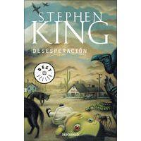 Desesperación por Stephen King