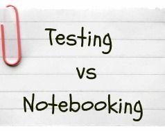 Jeannie Fulbright on using notebooking instead of testing. @momsmustardseeds #homeschool