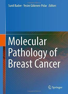 Molecular Pathology Of Breast Cancer PDF
