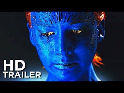 X-MEN: ZUKUNFT IST VERGANGENHEIT - Trailer (Deutsch | German) | HD
