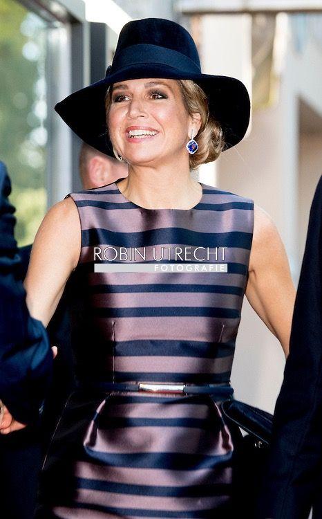 2016-Koningin Maxima (NL)