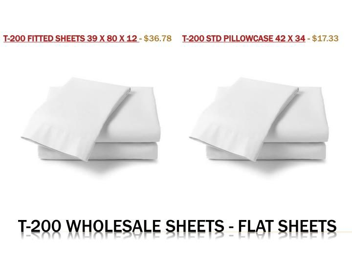 A Cotton Rich Blend with a 60% Cotton 40% Polyester mix makes these 200 thread count WestPoint sheets wrinkle-resistant and durable to withstand multiple washings.
