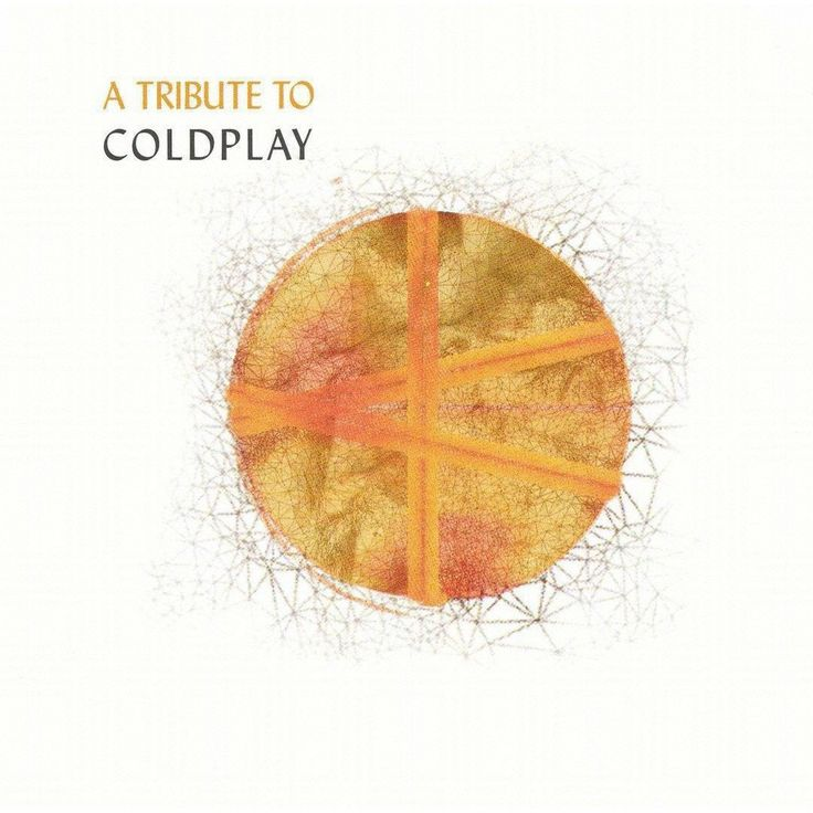 Various Artists - A Tribute to Coldplay (CD)