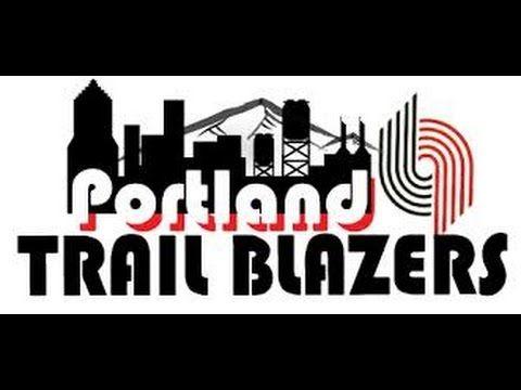 Eddie Dee Williams Rip City Video (Portland Trailblazers)