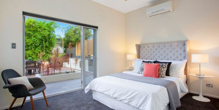 master bed, walk in robe, sensational ensuite, outdoor entertaining area