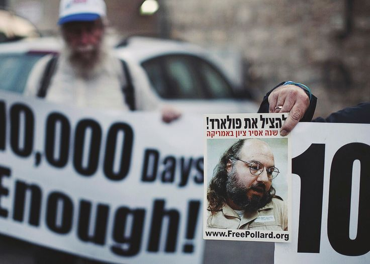 Jonathan Pollard, who's been in prison the past 30 years for selling secrets to Israel, will be released on parole this November. Two things are worth noting. First, contrary to many skeptics, his release is not a political ploy to relax Israel's opposition to the Iran nuclear deal. Second, contrary...