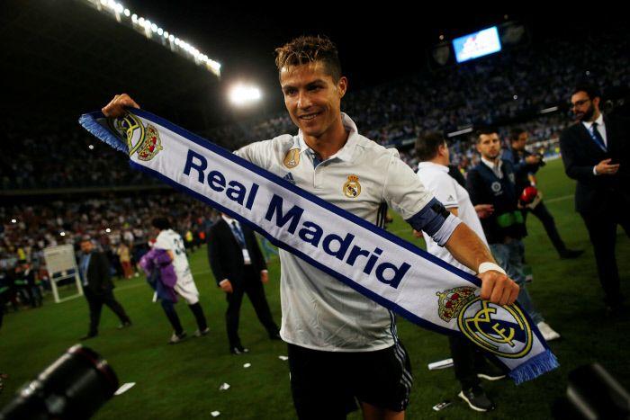 Real Madrid - Mercato : un départ à 180 M€, Cristiano Ronaldo ne dit pas non !