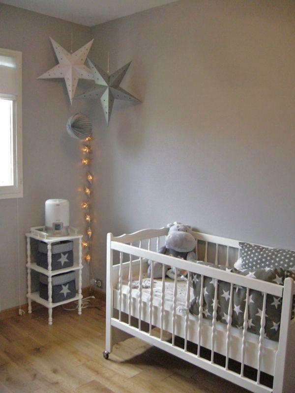 163 best Idées déco pour une chambre de bébé ou d\'enfant - Nursery ...