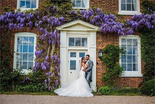 Alrewas Hayes Wedding Venue Burton on Trent, Staffordshire ...