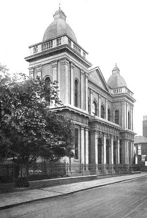 Willenhall History