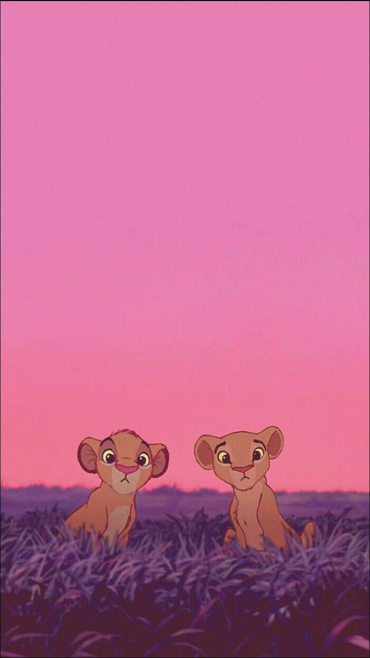 Download The Lion King Wallpaper By Bribri Real 2d Free On Zedge Now Browse Mill Cute Cartoon Wallpapers Wallpaper Iphone Disney Cartoon Wallpaper Iphone