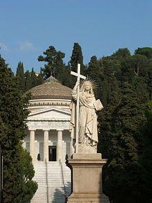 Monumental Cemetery of Staglieno - Wikipedia, the free encyclopedia