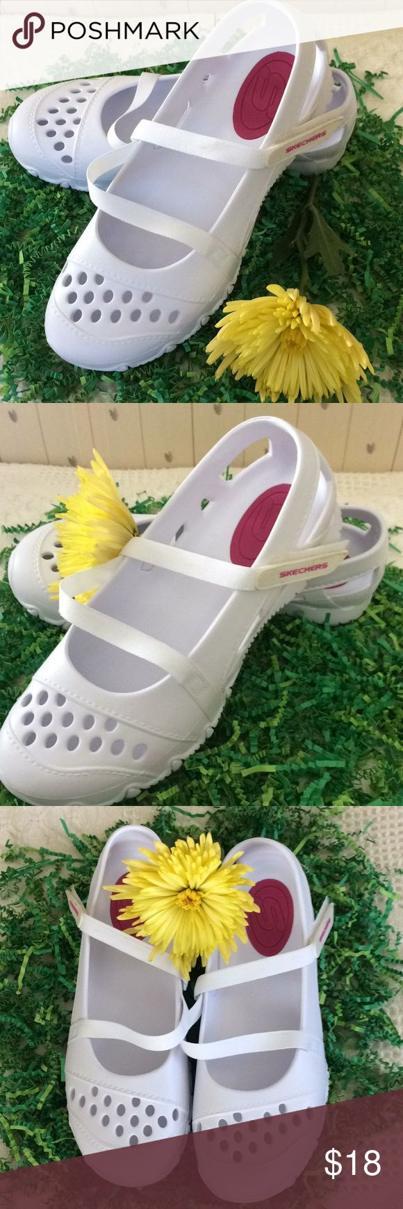 💕SKECHERS💕Women Footwear Saint Patrick Sale!!!! New without box. Perfect condition! Skechers Shoes Platforms