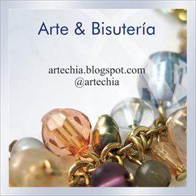artechia.blogspot.com ARTE & BISUTERIA
