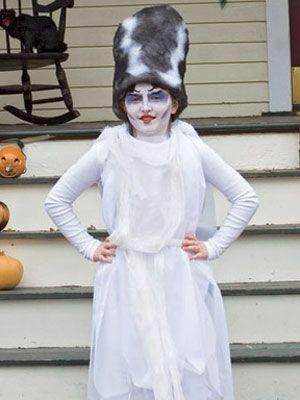 The 25 best kids frankenstein costume ideas on pinterest halloween costume bride of frankenstein solutioingenieria Gallery