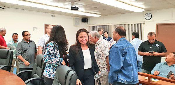 House Weighs Options On Tinian Pagan Airspace Saipan Tribune Saipan Fire Training Tribune