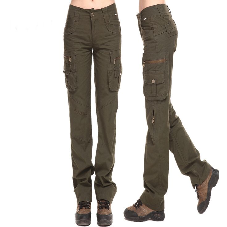 1000  ideas about Cargo Pants For Women on Pinterest | Cargo Pants ...