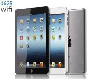 Daftar Harga iPad Mini Terbaru Di Indonesia