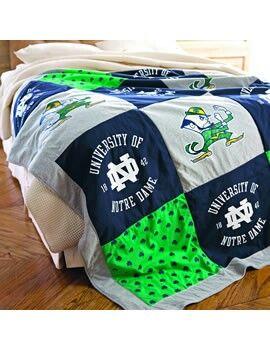 New Notre Dame Blanket♥