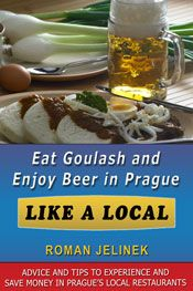 Eat Goulash and Enjoy Beer Book