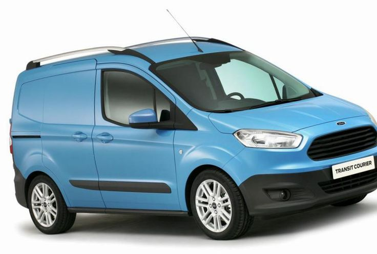 Transit Courier Ford price - http://autotras.com