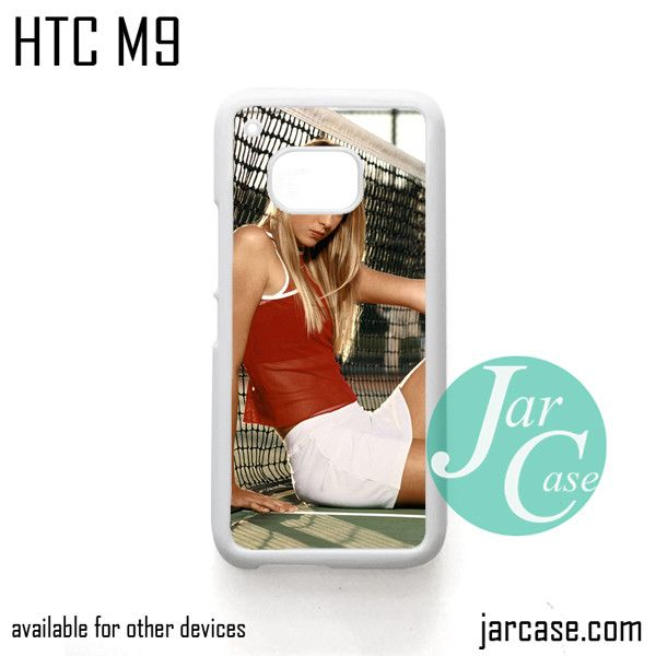Maria Sharapova 8 Phone Case for HTC One M9 case and other HTC Devices