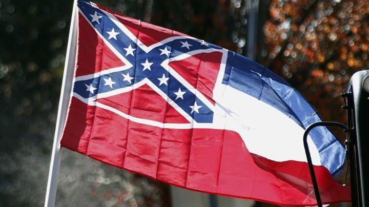 New story on NPR: Supreme Court Rejects Case Over Confederate Emblem On Mississippi Flag  http://ift.tt/2BrBzn7