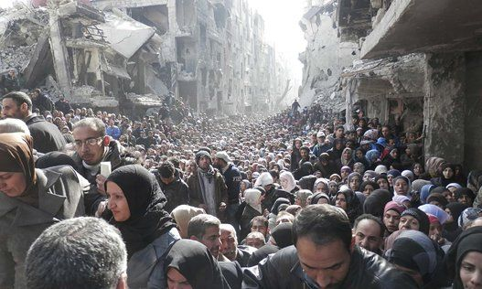 Así ha evolucionado la guerra de Siria http://www.huffingtonpost.es/2016/02/07/arte-siria-cerco-hambre_n_9169096.html