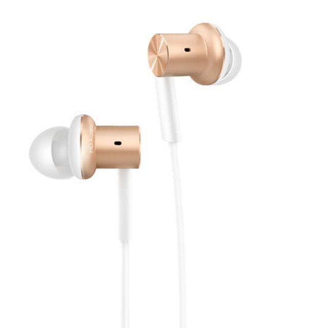 Hybrid Earphone In-Ear Headset 3.5mm Mi 1 More