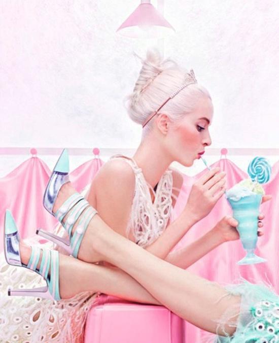 So classy! Le borse Louis Vuitton primavera/estate 2012 ...