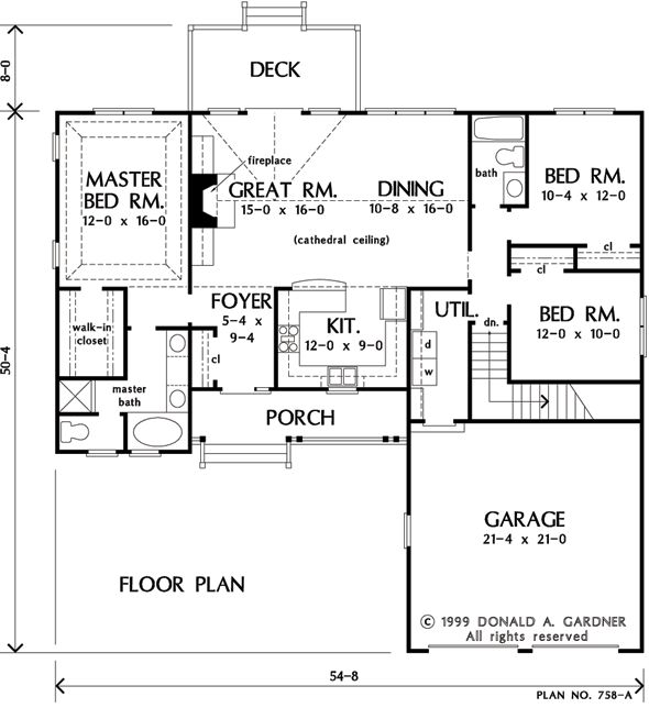 17 best images about floor plans under 1600 sq ft on for 1600 sq ft house floor plans