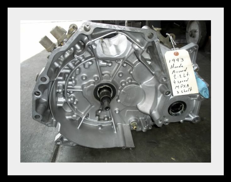 10 best images about used honda tansmission on pinterest for Honda accord transmission cost