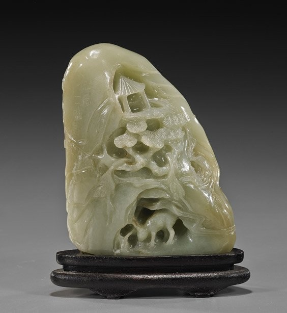 Best images about chinese jade carving on pinterest