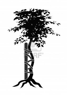 orthopedic surgery crooked tree symbol | Orthopaedics Crap ...