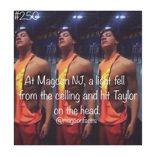 MAGCON FACTS - @magconfactts Instagram online - PICKGRAM