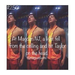 MAGCON FACTS - @magconfactts Instagram online - PICKGRAM