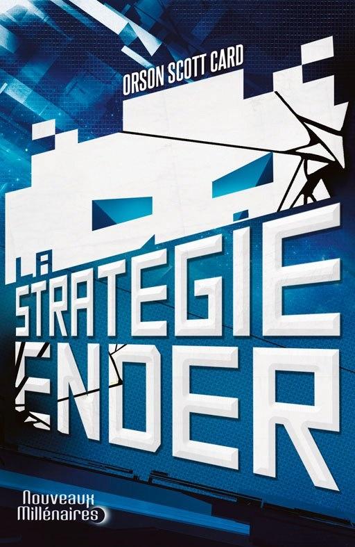 La stratégie Ender Orson Scott Card Orson scott card
