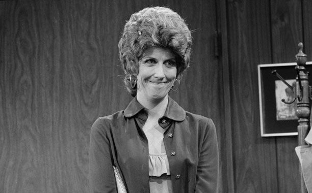 Marcia Wallace, actress from 'The Simpsons' and 'The Bob Newhart Show', dies at 70 - (11/1/42-10/25/13)