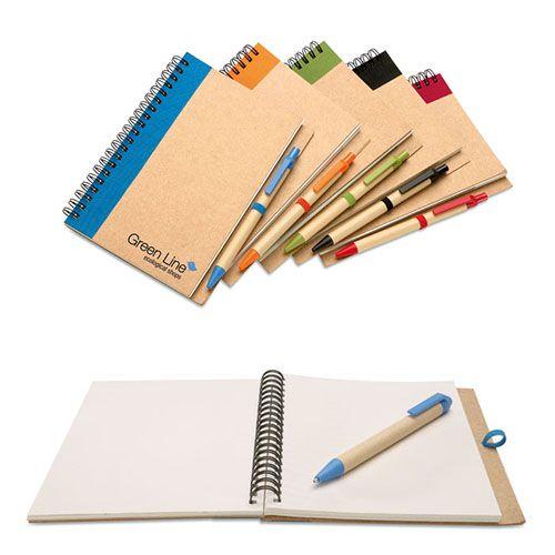 Σημειωματάριο 70 λευκές σελίδες it3775