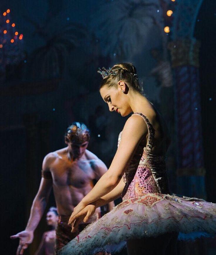 Sugar Plum, Nutcracker, Boston Ballet. Principal dancer Ashley Ellis (@ashleyellisb) • Instagram photos and videos