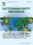 Autoimmune hazards of hepatitis B vaccine (Autoimmunity Review, February 2005)Millie Kelly Gebhardt