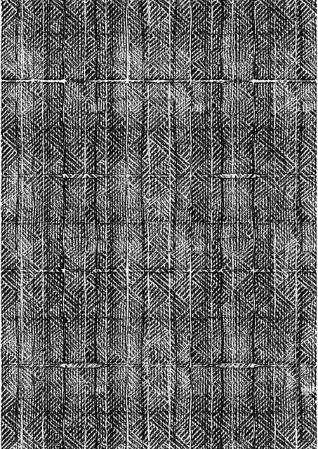 Texture textile.... t's are fun