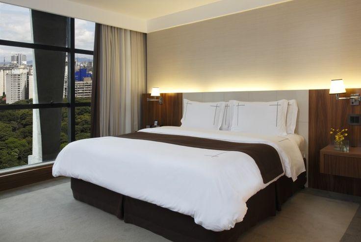 TOP Hotéis para noite de núpcias em São Paulo - Tivoli