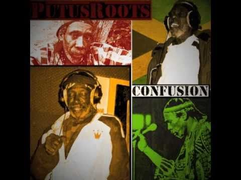 Putus Roots - Confusion