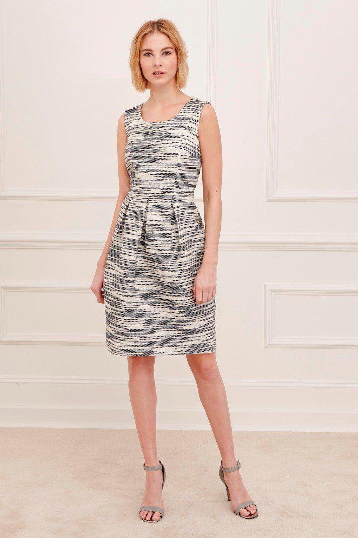 Riviera Stitch Dress 1 220x330 What to wear to a Christening