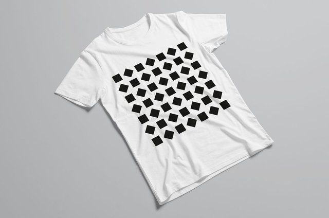 Shapes Evolution 1 Tee