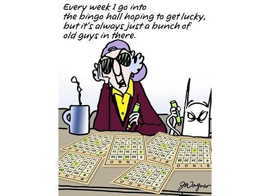 Funny gambling hashtags
