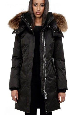 Ladies winter coats usa