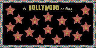 Résultats de recherche d'images pour «star wall board»
